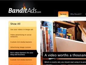 Bandit Ads