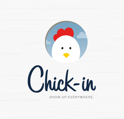 Chick-in