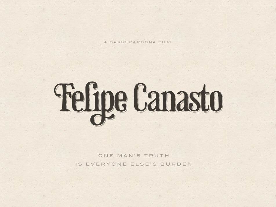 Felipe Canasto