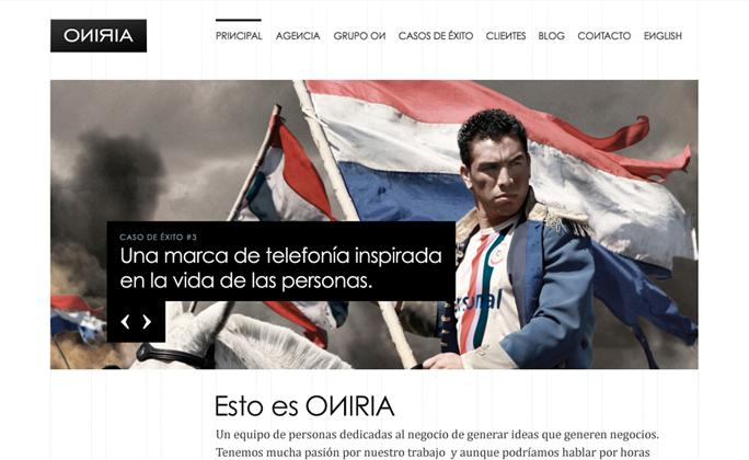ONIRIA/TWA